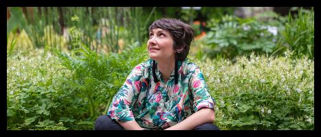 Lily Bakratsa Interview Image