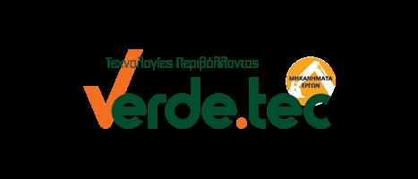 Verde.tec Logo