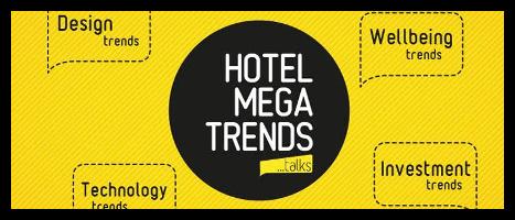 Xenia Hotel Mega Trends Presentation Image